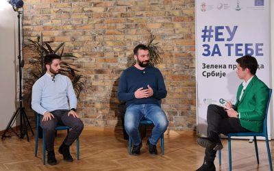 Прва генерација Зелене привреде Србије је завршена
