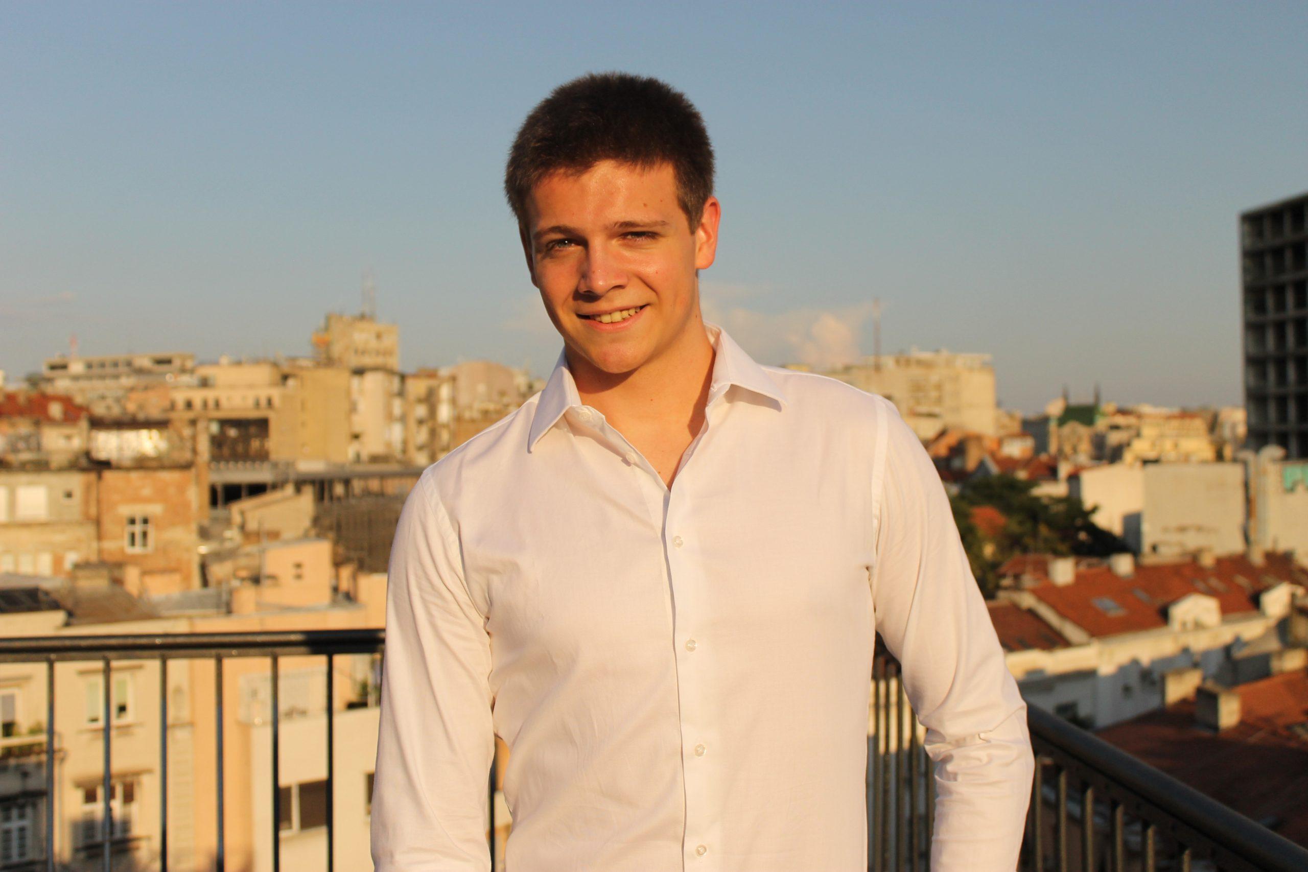 Александар Остојић