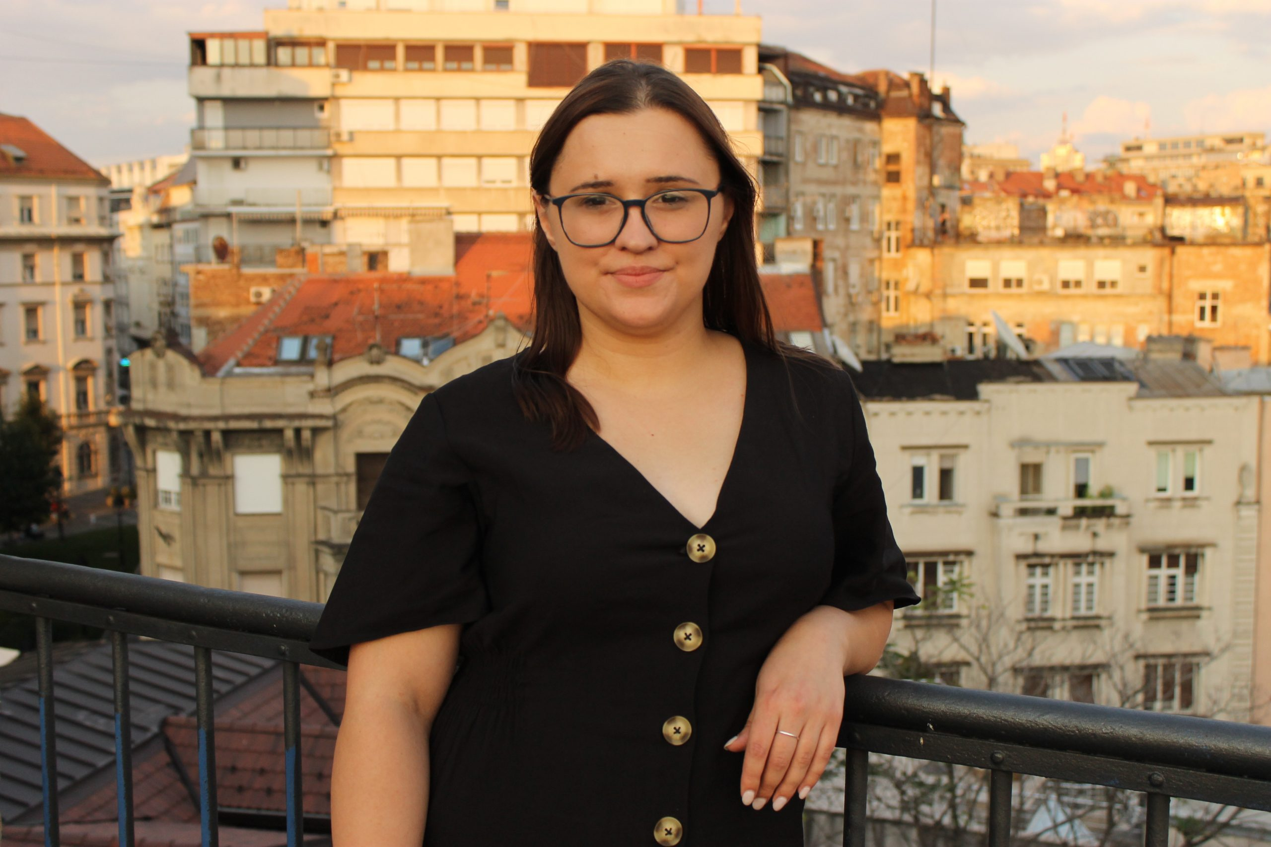 Maja Rubin